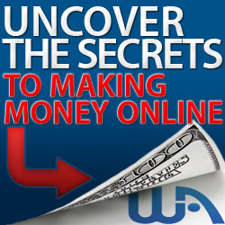 the secret of making money online 4