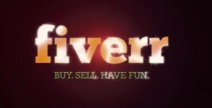 fiverr have fun