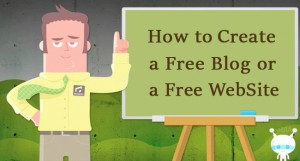create-a-free-website