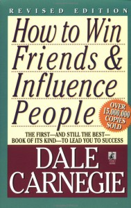 how to win friends and influence people audio